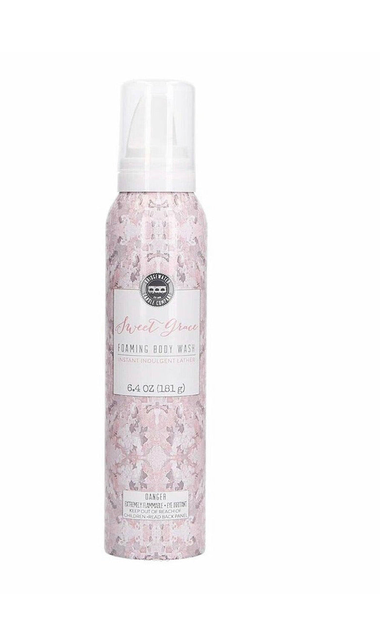 Sweet Grace Body Wash
