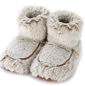 Warmies Marshmallow Booties