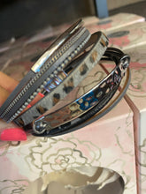 Load image into Gallery viewer, Magnetic Bracelet Cuffs