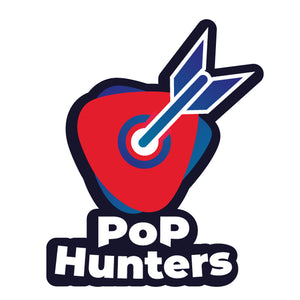 Pop Hunters Perú