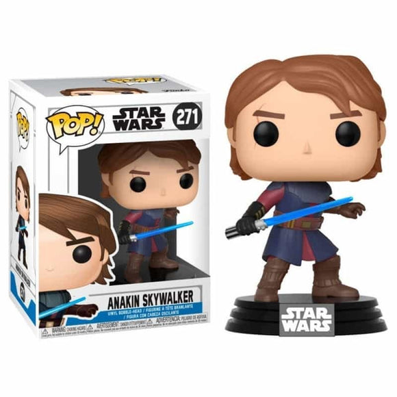 [Pre-venta] Funko Pop! Star Wars - Anakin Skywalker