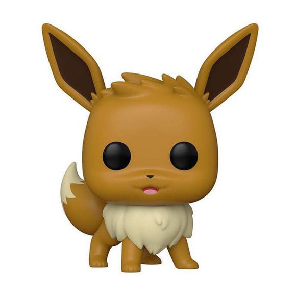 [Pre-Venta] Funko Pop! Pokemon Eevee - Pop Hunters Perú