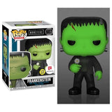 Funko Pop! Monsters - Frankenstein exclusivo de Walgreens (Brilla en la Oscuridad) - Pop Hunters Perú