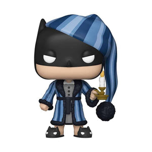 [Pre-Venta] Funko Pop! DC Holiday - Scrooge Batman - Pop Hunters Perú