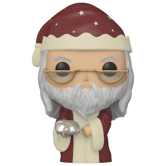 Funko Pop! Harry Potter - Albus Dumbledore - Pop Hunters Perú