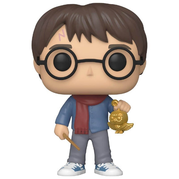 Funko Pop! Harry Potter - Harry Potter - Pop Hunters Perú