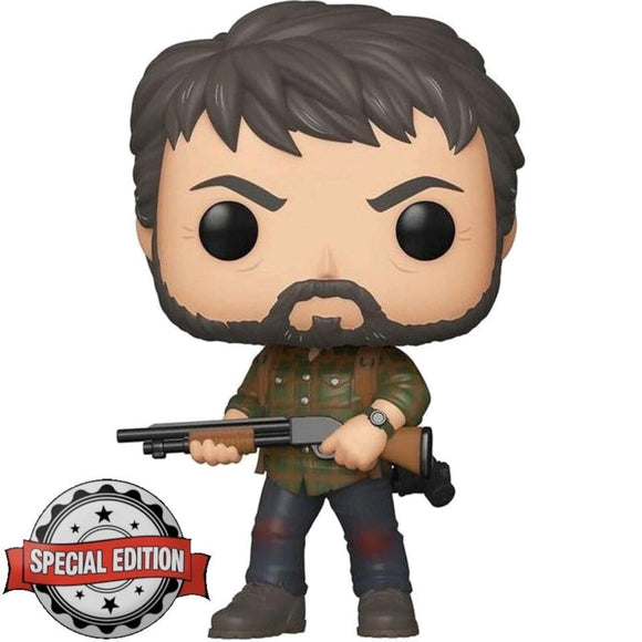 Funko Pop! The Last of Us - Joel
