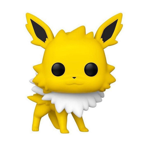 [Pre-Venta] Funko Pop! Pokemon Jolteon - Pop Hunters Perú