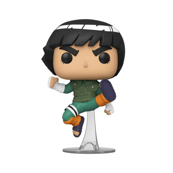 Funko Pop! Naruto - Rock Lee Special Edition