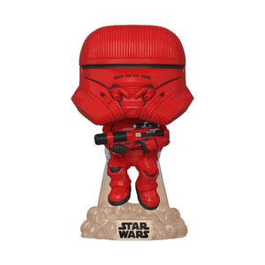 Funko Pop! Star Wars - Sith Jet Trooper SDCC - Pop Hunters Perú