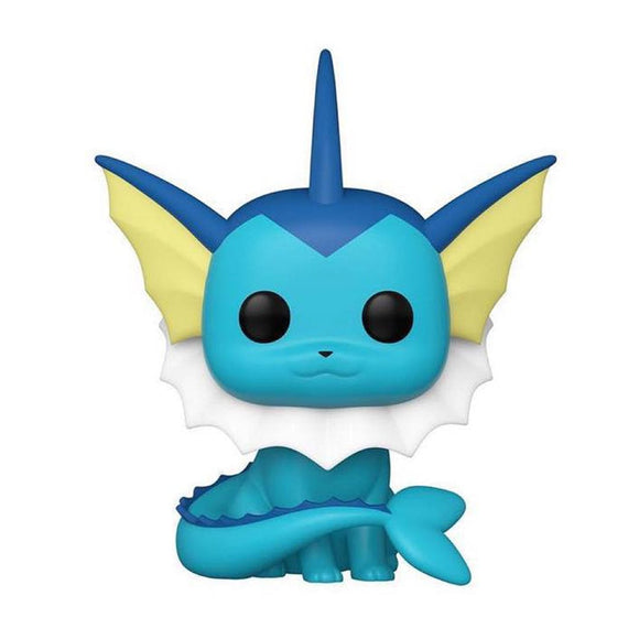 [Pre-Venta] Funko Pop! Pokemon Vaporeon - Pop Hunters Perú