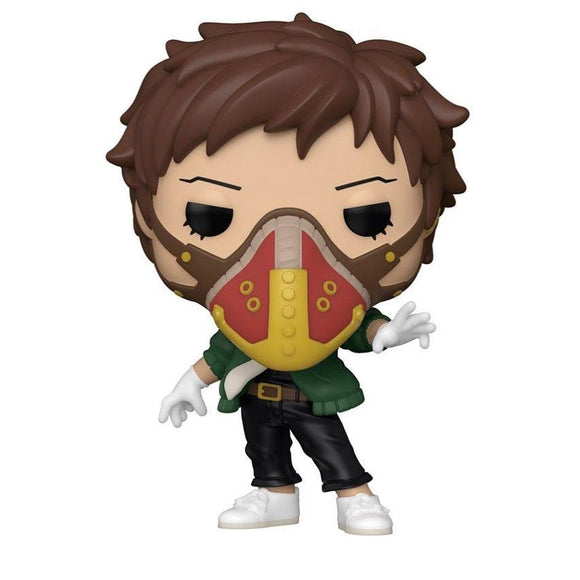 Funko Pop! My Hero Academia - Overhaul - Pop Hunters Perú