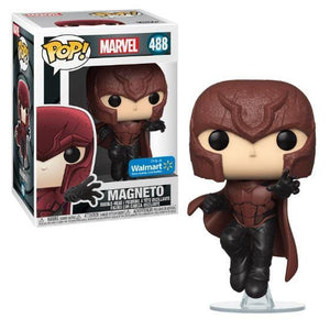 [Pre-Venta] Funko Pop! Magneto Walmart Exclusive - Pop Hunters Perú