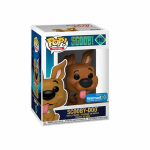 Funko Pop! Scooby-Doo exclusivo de Walmart - Pop Hunters Perú