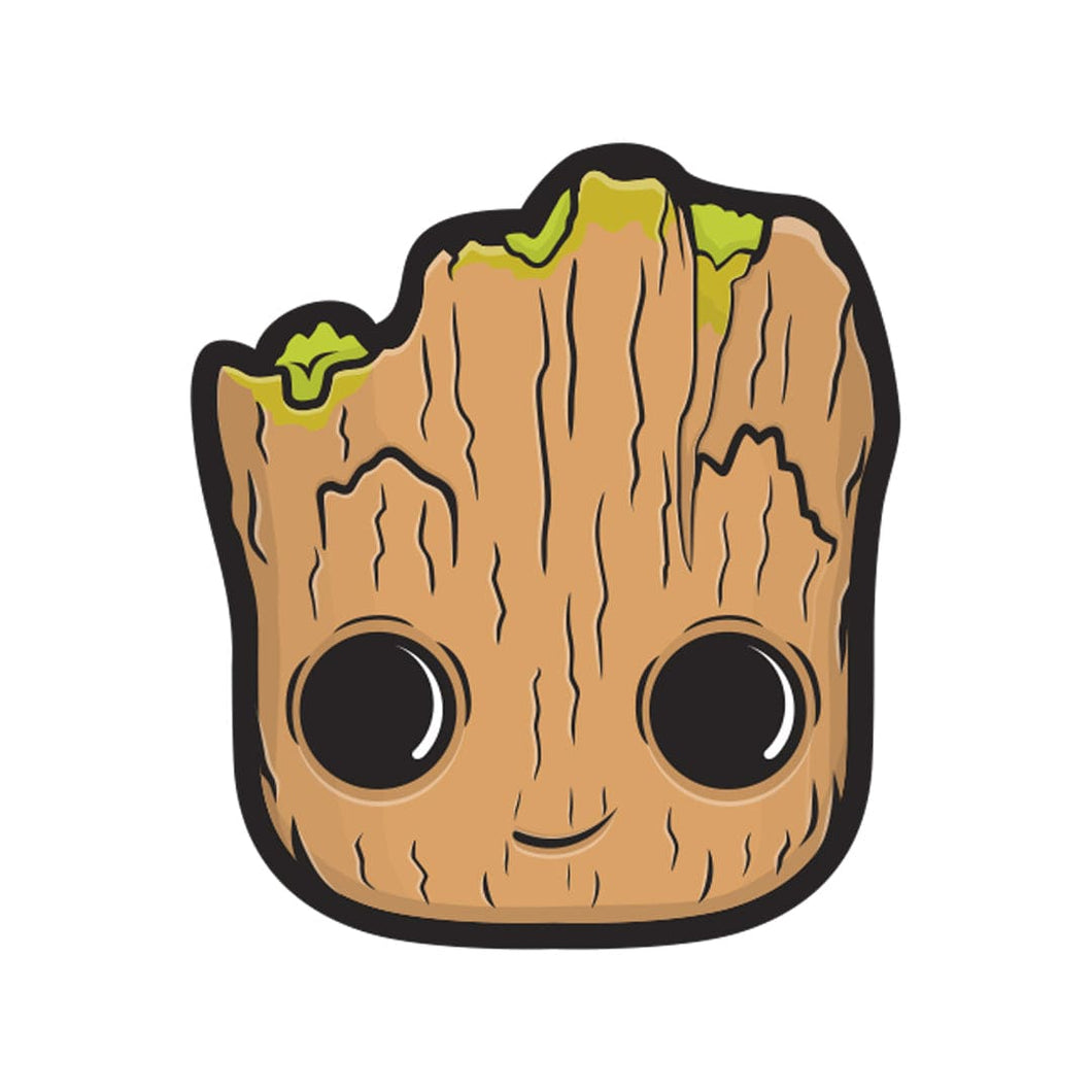 Plusher - Groot - Pop Hunters Perú