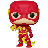 [Pre-venta] Funko Pop! The Flash - Flash