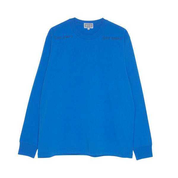 Blue Guard Long Sleeve T-Shirt