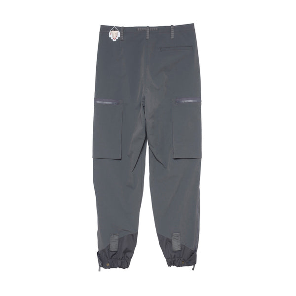 Gray Ranger Pants