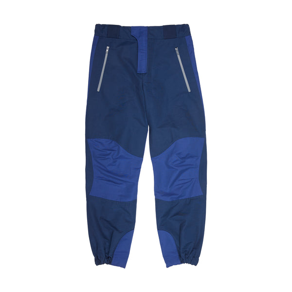 Navy Blue Hiking Trouser