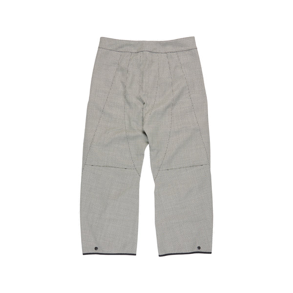 Rope Check Lentz Trousers
