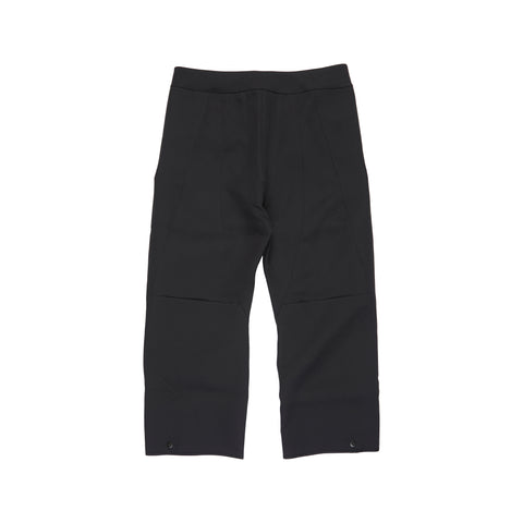 Graphite Black Lentz Trousers