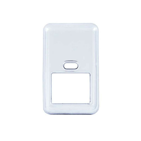 Volvo Rocker Switch Cover - Plain