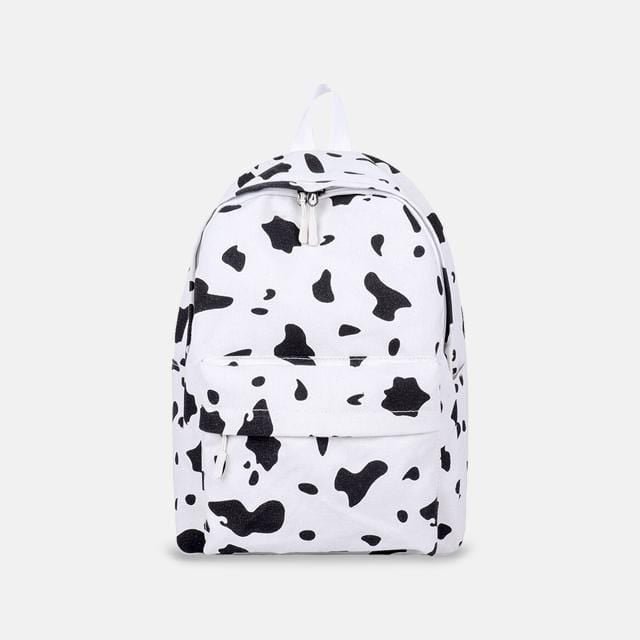 Cartable Vache <br> Cartable Scolaire