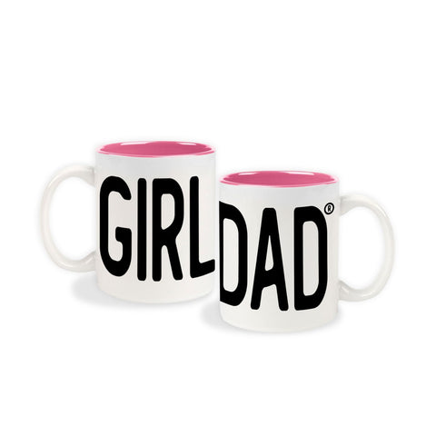 Girldad® Coffee Mug