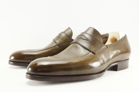 Saint Crispin's Penny Loafer - UK 8 F (Standard)