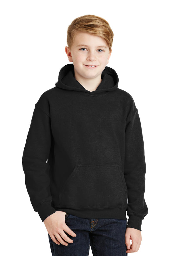 Gildan® - Youth Heavy Blend™ Hooded Sweatshirt. 18500B
