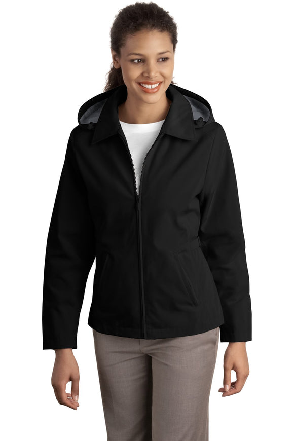 Port Authority® Ladies Legacy™  Jacket.  L764