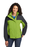 Port Authority® Ladies Nootka Jacket.  L792