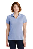 Port Authority ® Ladies Poly Oxford Pique Polo. LK582