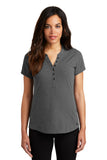 OGIO ® Ladies Tread Henley. LOG136
