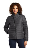 OGIO ® Ladies Street Puffy Full-Zip Jacket. LOG753