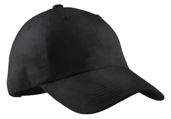 Port Authority® Ladies Garment-Washed Cap. LPWU