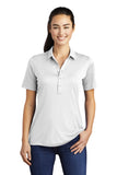 Sport-Tek® Ladies Posi-UV ™ Pro Polo.  LST520