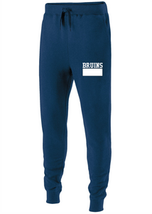 Adult Brown Middle School PE Joggers