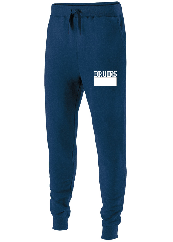Youth Brown Middle School PE Joggers