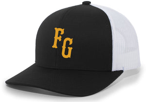 Fair Grove Pacific Snap Back Soccer Hat