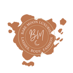 Bare Moon & Co Logo