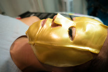 Load image into Gallery viewer, Rejuvenating 24K Gold Face Mask