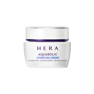 Aquabolic Hydro-Gel Cream