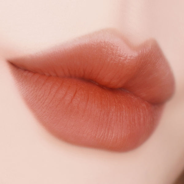 Sensual Spicy Nude Volume Matte