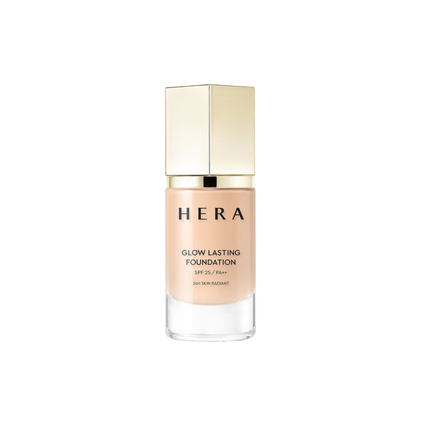 Glow Lasting Foundation SPF 25/PA++