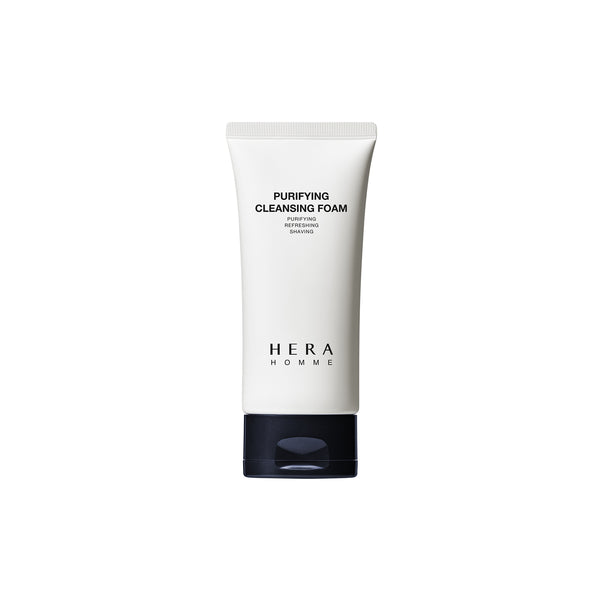 Homme Purifying Cleansing Foam