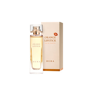 Orange Lipstick Eau De Toilette