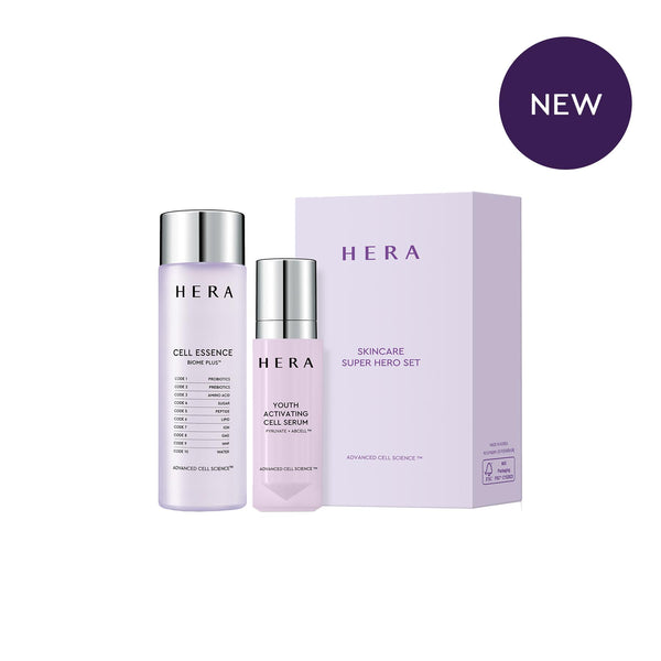 Skincare Super Hero Set