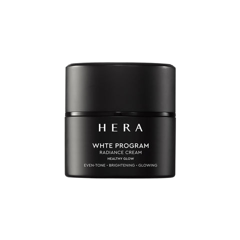 White Program Radiance Cream