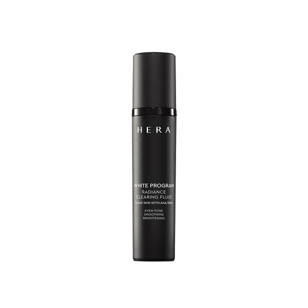 White Program Radiance Clearing Fluid